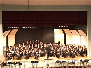 District Band Festival