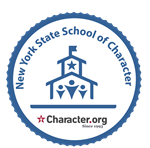 NYS School of Character logo