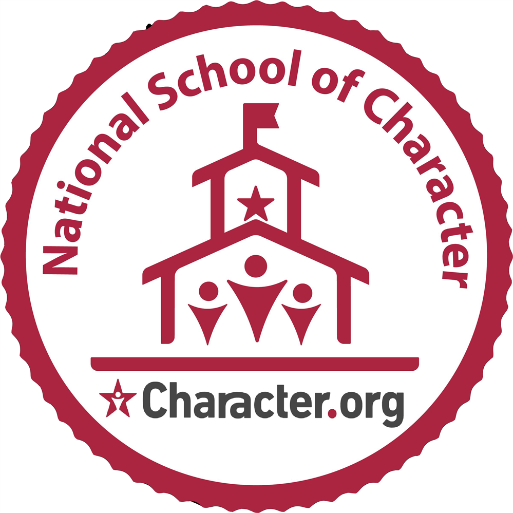 Breaking News! Smallwood Named a National School of Character