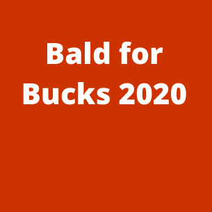 Bald for Bucks 2020
