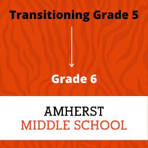 Transitioning from Grade 5 to 6