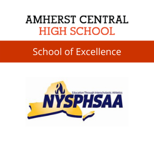ACHS Scholar Athletes Earn NYSPHSAA Award
