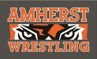 logo of Amherst wrestling teams