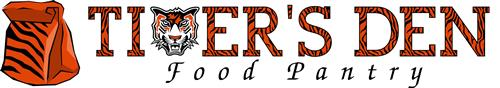 Tiger's Den Food Pantry logo image