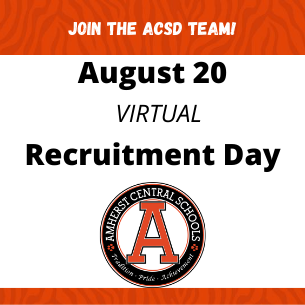 Recruitment Day Aug. 20