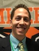 athletic director Kiel Illg