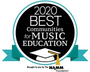 Best Community for Music Education