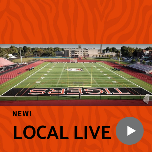 Local Live to stream sports events